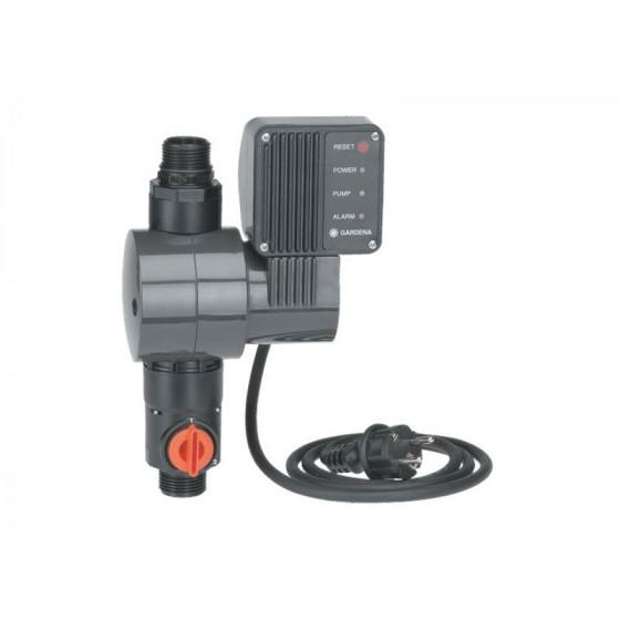 GARDENA- Interrupteur manométrique électronique à sécurité manque d'eau GARDENA- 1739-20