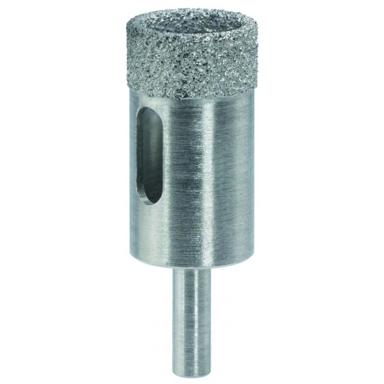 FORET DIAMANT 8 MM A SEC GTR30 / 18 BOSCH - 2608587156