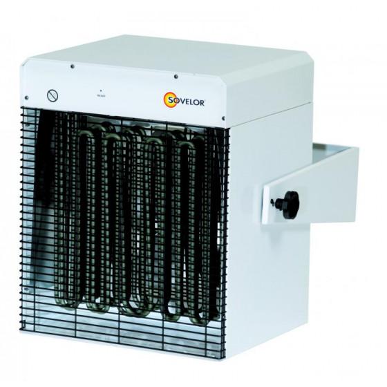 Chauffage SOVELOR TR15 - Aérotherme Electrique à Suspendre