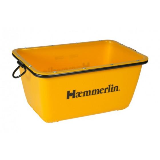 Bac à mortier 200L HAEMMERLIN - 317001601