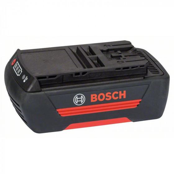 Batterie coulissante 36 V - 1,3Ah Li-Ion BOSCH OUTILLAGE -2607336002