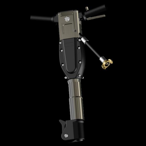 MAC3-Brise béton pneumatique 25 Kilos-BB25