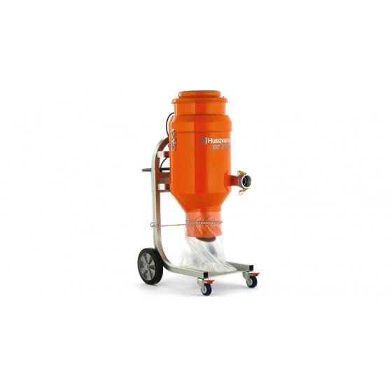 HUSQVARNA-Aspirateur monophasé industriel-965196012