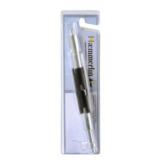 Axe de roue télescopique HAEMMERLIN pour Clipso - 309027101