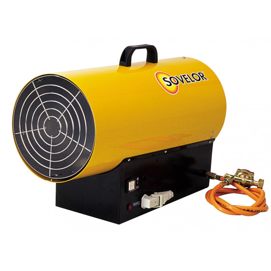 chauffage gaz air puls sovelor mobile au gaz propane blp73m chauffages par bati avenue. Black Bedroom Furniture Sets. Home Design Ideas