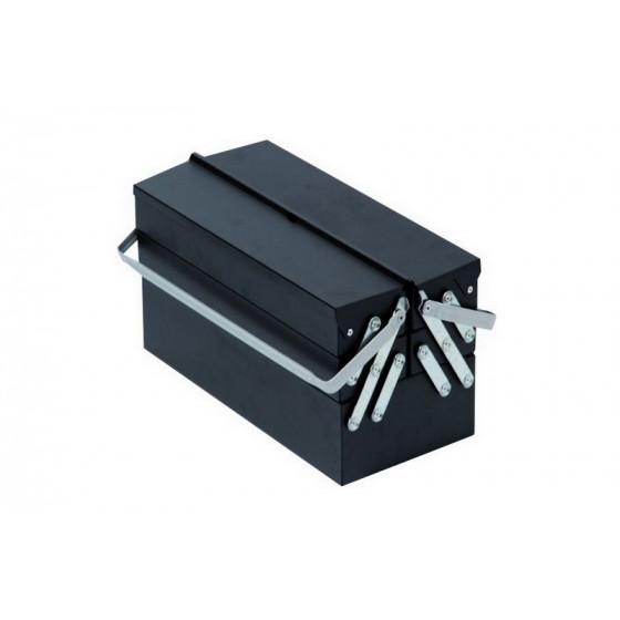 Boîte à outils 5 compartiments 320x210x200 SORI - BO32-5