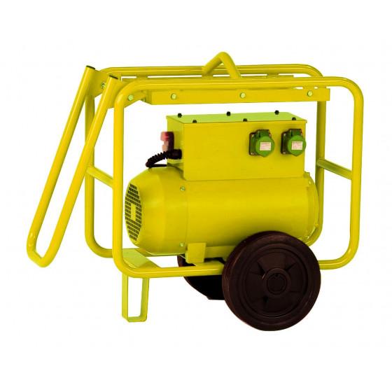 Convertisseur de fréquence ENERGY16M BOMAG - PT6307098001