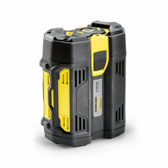 Batterie KARCHER  Bp 400 (4Ah - 200 Wh) - 2.852-184.0