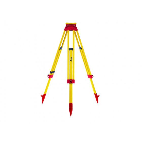 LEICA-GST05 Trépied bois téléscopique-399244