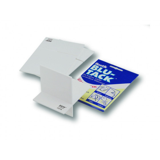 Jeu de plaques cible GZM27-723774