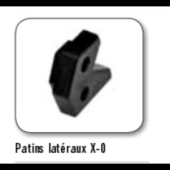 Patin latéraux CENTAURE (la paire) pour marche pied X-O-380536