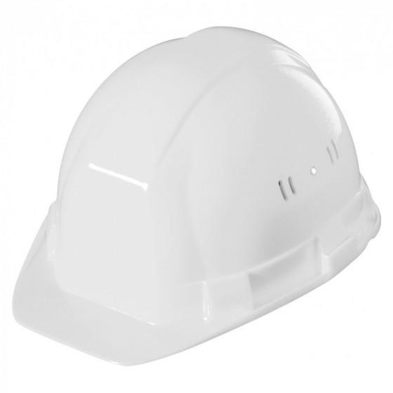 Casque de chantier OPUS blanc  SOFOP TALIAPLAST - 564001