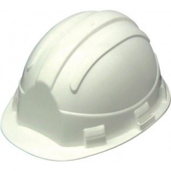 Casque de chantier blanc OPALE SOFOP TALIAPLAST - 564201