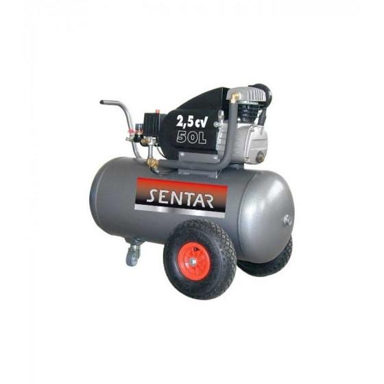 PRODIF- COMPRESSEUR 50L CUVE FONTE - TRE1105025G