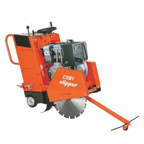 Scie à sol Norton CSB1 D13 HIW Diesel 9.5 KW Ø 500 MM - 70184613923