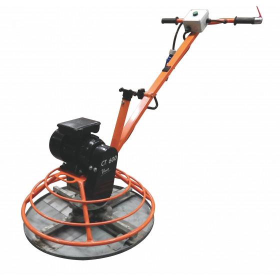 Truelle mécanique élèctrique NORTON CT 600 UNO - 70184694230