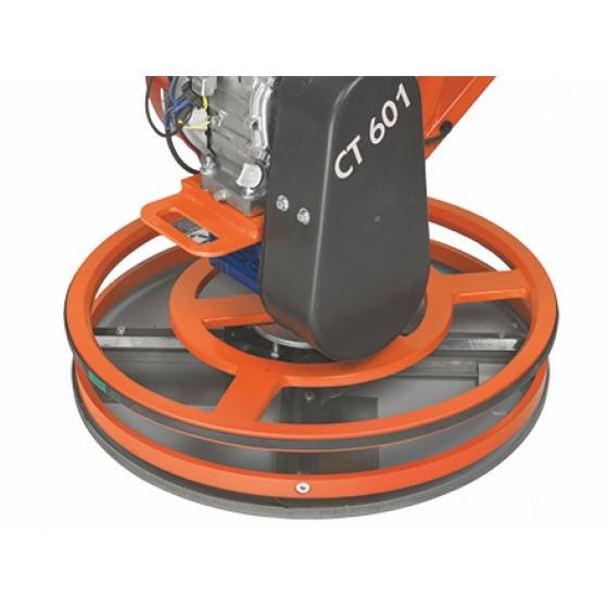 Truelle mécanique Elèctrique NORTON CT 601 ME - 70184629946