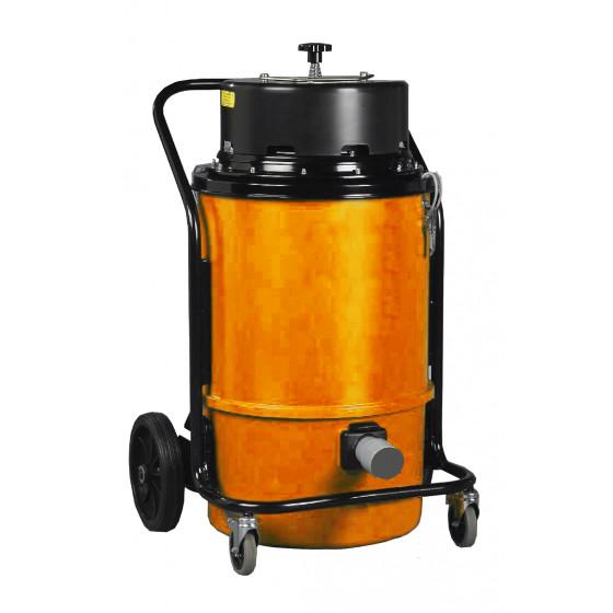 Aspirateur NORTON multi-usages pour chantier eau et poussiére CV324 - 310325226