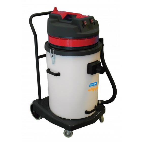 Aspirateur NORTON multi-usages pour chantier eau et poussiére CV402 - 310436601