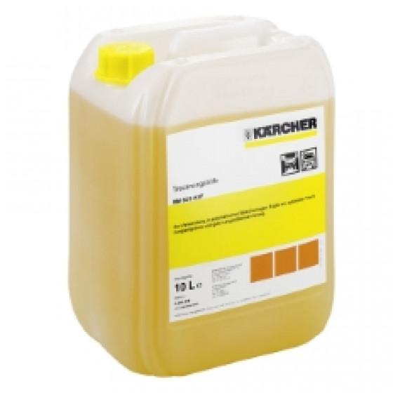 Aide au sechage detergent 829, 200 L KARCHER- 6.295-077.0
