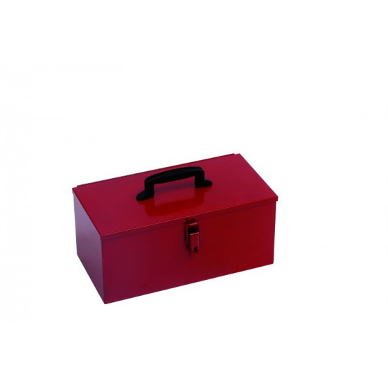 Coffret simple PREMIUM PRO - PREMIUM METAL RUBI 400x200x180- DA
