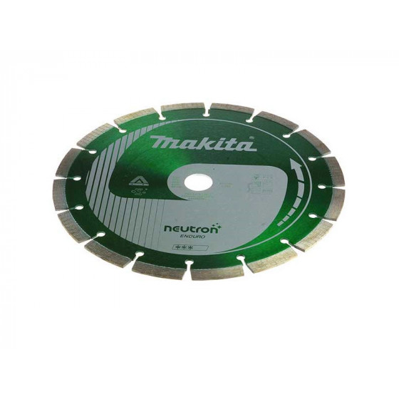 Disque diamant MAKITA Ø 400 NEUTRON ENDURO MAKITA B-13627
