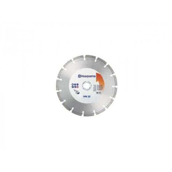 DISQUE DIAMANT VN 25 D230 AL 22,2  Béton, granit, matériaux de construction HUSQVARNA-543067317