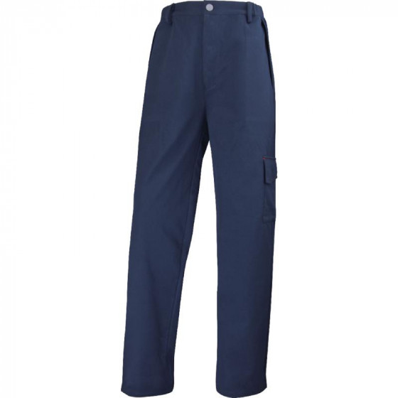 PANTALON DE TRAVAIL DELTA PLUS TONGA3 EN MODACRYLIQUE / COTON / FIBRE ANTISTATIQUE- TONP3BM0