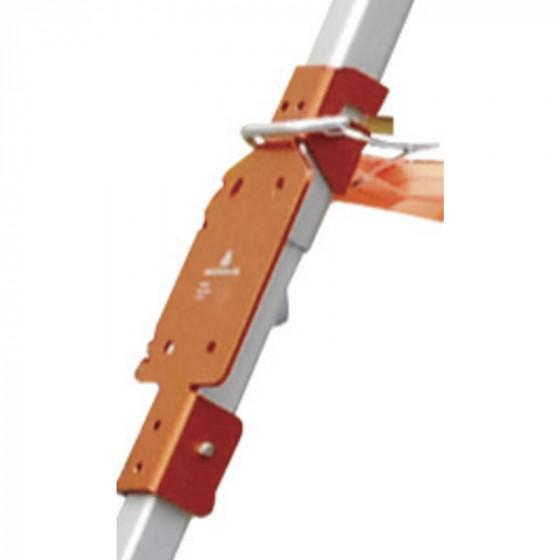 PLATINE DE FIXATION SUR TRÉPIED (TRA20) POUR PROTECTOR ELEVATOR DELTA PLUS- TRA101