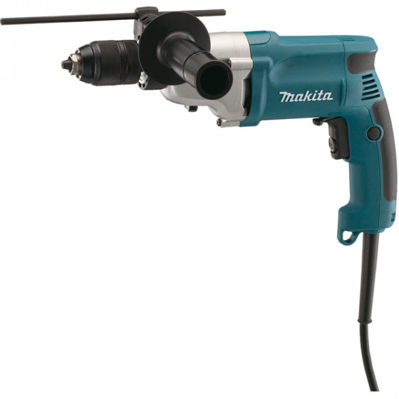 Perceuse visseuse MAKITA 720 W Ø 1,5 à 13 mm -DP4011J
