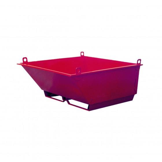 Benne à gravats/ béton 500L ALTRAD- DB500