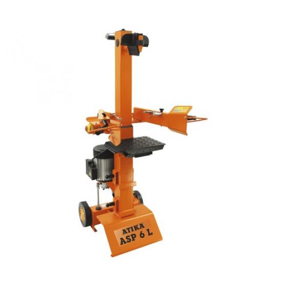 ALTRAD- Fendeuse à bois électrique Atika ASP6L 230 volts- K301785