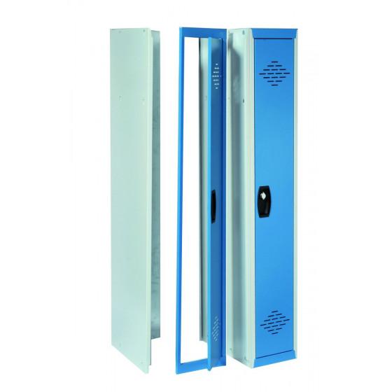 Vestiaire industrie salissante case départ 1800X400X515 ARMAPRO SORI -SVISP