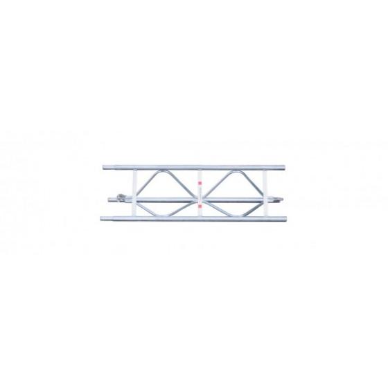 Echelle 1 m électrozinguée + verrou acier pour monte matériaux CASTOR STEEL HAEMMERLIN - 311502201