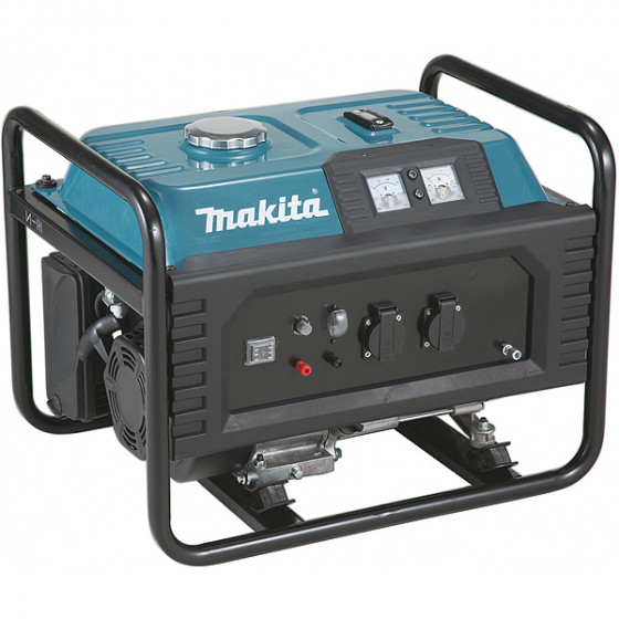 Groupe électrogène MAKITA  4 temps OHV 2600 Watt - EG2850A