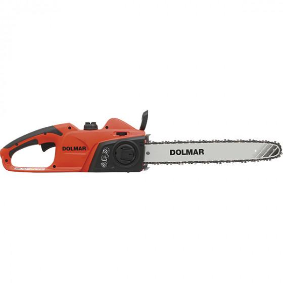 Tronçonneuse MAKITA / DOLMAR 1800 W 40 cm + Chaine - ES43TLC