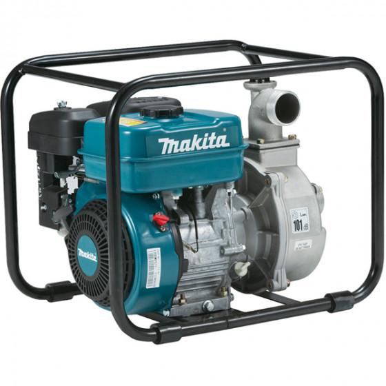 Pompe à eau MAKITA 4 temps 169 cm³ - EW3051H
