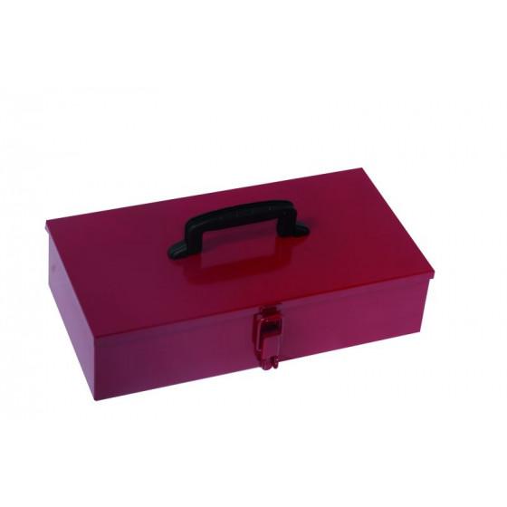 Coffret simple PREMIUM PRO - PREMIUM METAL RUBI  405x210x100-FP