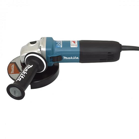Meuleuse Ø 150 mm 1400 W MAKITA - GA6040C01
