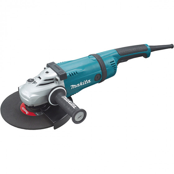 Meuleuse Ø 230 mm 2400 W MAKITA - GA9030SF01