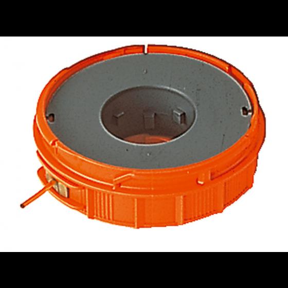 GARDENA- Cassette à fil complète- 2406-20