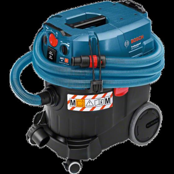 Aspirateur pour solides et liquides GAS 35 M AFC Bosch Professional -06019C31W0