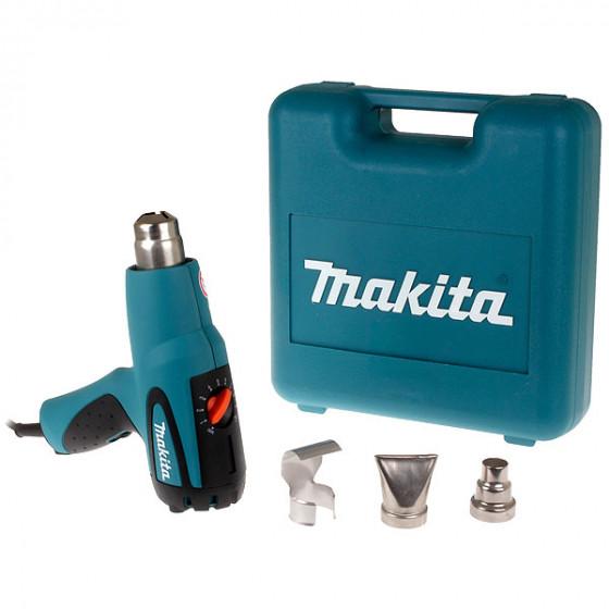Décapeur thermique 1800 W MAKITA - HG551VK