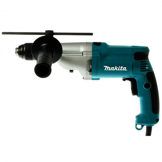 MAKITA-Perceuse à percussion Ø 13 mm 720 W-HP2051F