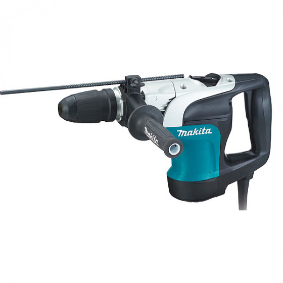 Perfo-burineur SDS-Max 1050 W 40 mm  6,2J MAKITA- HR4002