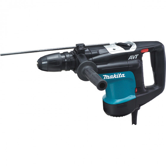 Perfo-burineur SDS-Max 1100 W 40 mm MAKITA -HR4010C