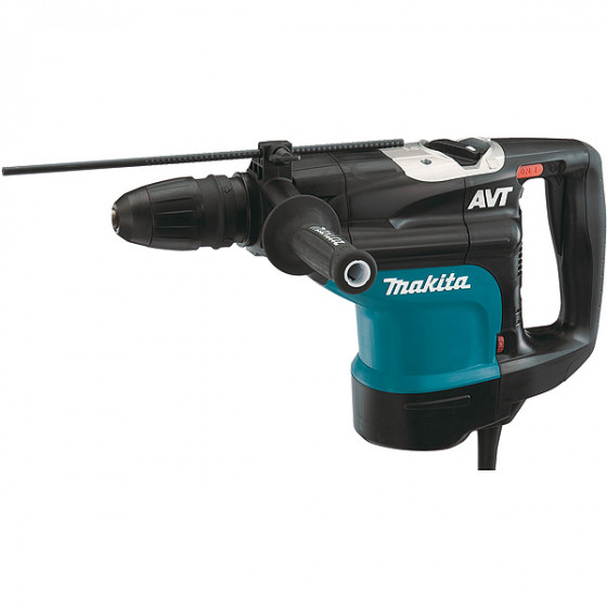 Perfo-burineur SDS-Max 1350 W 45 mm  12,5 J MAKITA- HR4510C