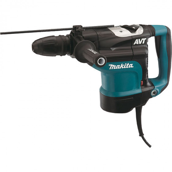 Perfo-burineur SDS-Max 1350 W 45 mm MAKITA-HR4511C