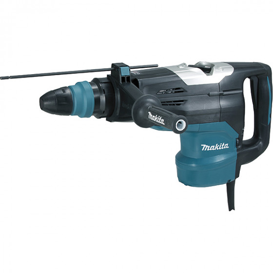 Perfo-burineur SDS-Max 1510 W 52 mm MAKITA - HR5202C