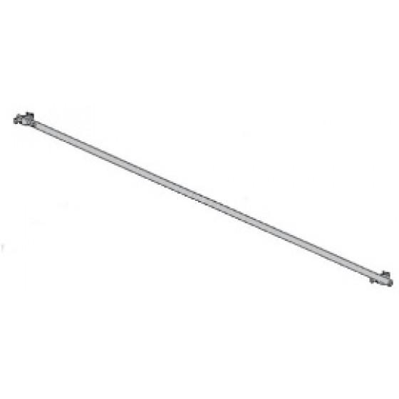 Altrad  - Diagonale 3m/2m à colliers - Q1946